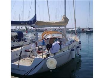 Comar Yachts - Comet 41 Sport